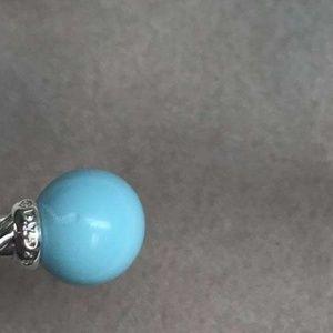 David Yurman Jewelry - DY Sterling Silver Cable Bracelet